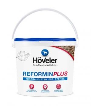 Höveler Reformin Plus Eimer Mineralfutter