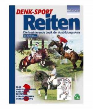 Hippobook Denk-Sport-Reiten