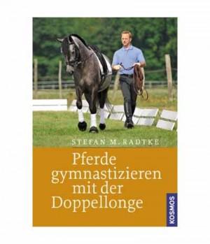 Hippobook Pferde gymnastizieren m.d.Doppellonge