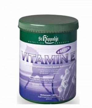 St.Hippolyt Vitamin E St.Hippolyt