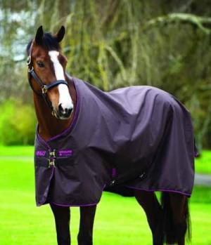 Horseware Turnoutdecke Amigo Hero lite 600D **