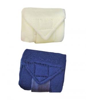 HKM Bandagen Fleece Set Shetty**