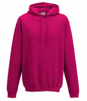 Textil Hooded Sweat Shirt College Unisex