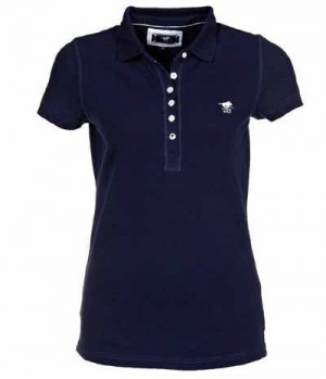 Polo Sylt Polo Shirt Ladies Stretch SP