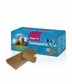 Pavo Summerfit Mineralbriks XL