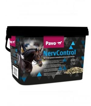 Pavo Pavo Nerv Control