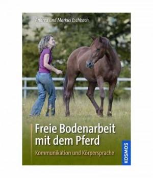 Hippobook Freie Bodenarbeit m.dem Pferd