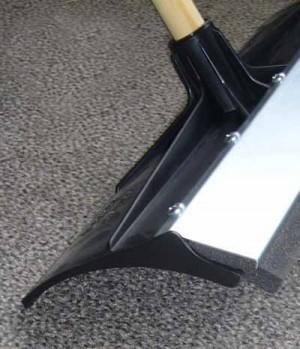 Schieber Scaplet für Reitboden