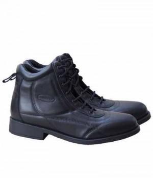 Schuh Nottingham* leicht aus Leder SP