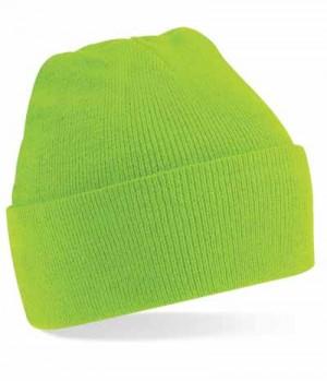 Textil Strickmütze