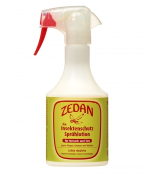 Zedan Zedan Insektenschutz