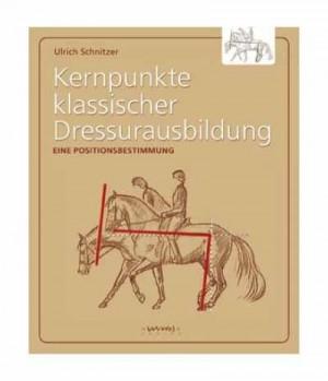 Hippobook Klassische Dressurausbildung sp