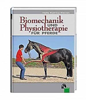 Hippobook Biomechanik und Physiotherapie für Pferd