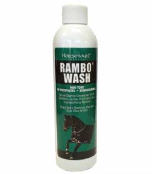 Horseware Deckenwaschmittel Rug Wash
