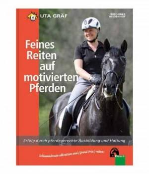 Hippobook Feines Reiten auf motivierten Pferden