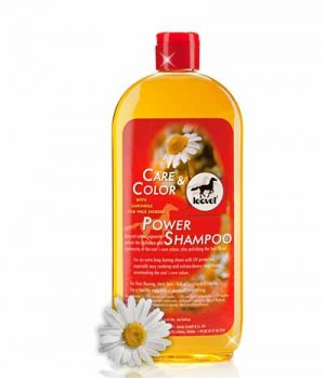 Leovet Shampoo  Power Care & Color