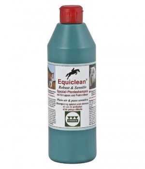 Stassek Shampoo Equiclean Spezial