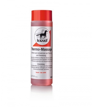 Leovet Thermo-Massage 500ml