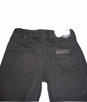 Wrangler Jeans Sara Stretch black SP