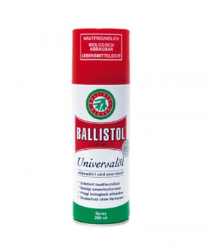Klever Ballistol Spray