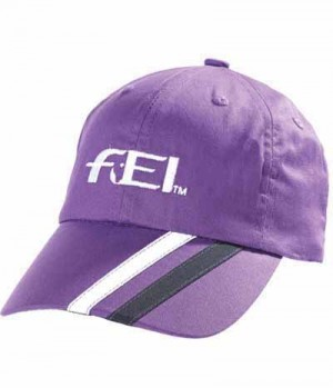 Euro-Star Cap FEI Walk In SP 14,95