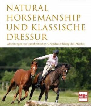 Hippobook Natural Horesemanship und klassische DR