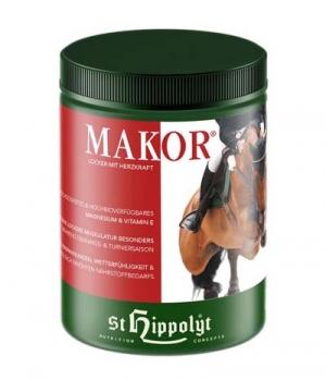 St.Hippolyt Makor Locker in den Sport St.Hippolyt