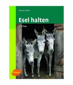 Hippobook Esel halten