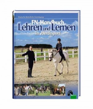 Hippobook FN Handbuch Lehren u.Lernen