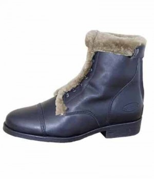 Schnürstiefelette Astana Winter SP