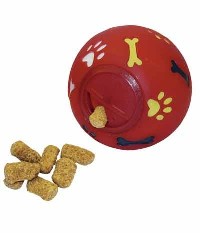 futterball f r leckereien hund hundespielzeug training reitsportzubehoer alles f r. Black Bedroom Furniture Sets. Home Design Ideas