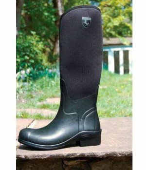 USG Grub`s Hightech Reitstiefel wasserdicht
