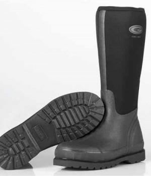 USG Grub`s Hightech Stallstiefel ***SP